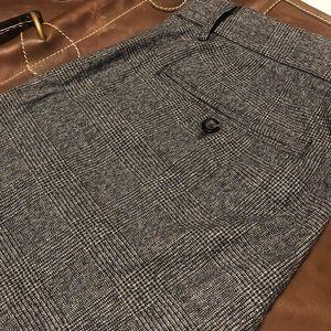 Slim fit casual/dress pants